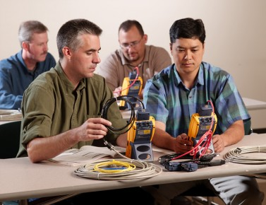 Broadband Fiber Optic Installer Course